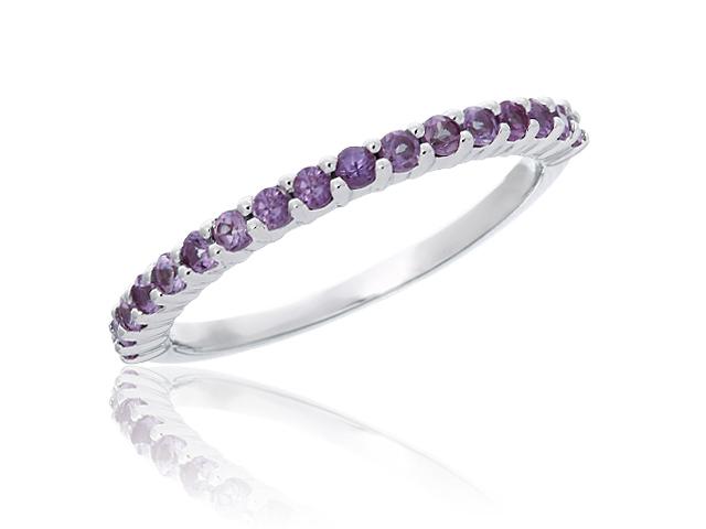 10k Birthstone Stackable Rings Legend Jewelers