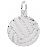 Volleyball (flat) 2