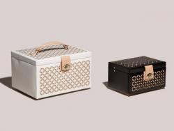 wolf chloe jewelry boxes