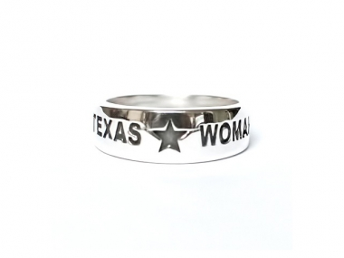 Texas Woman Band 1